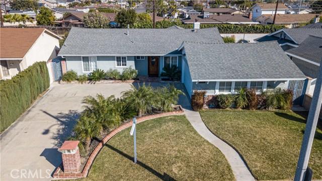 11762 Miranda Street, Garden Grove, CA 92845