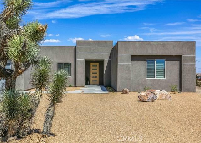 7536 Rockaway Avenue, Yucca Valley, CA 92284