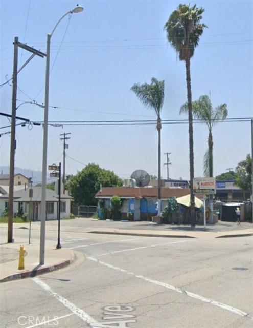 11908 Elliott Avenue, El Monte, CA 91732