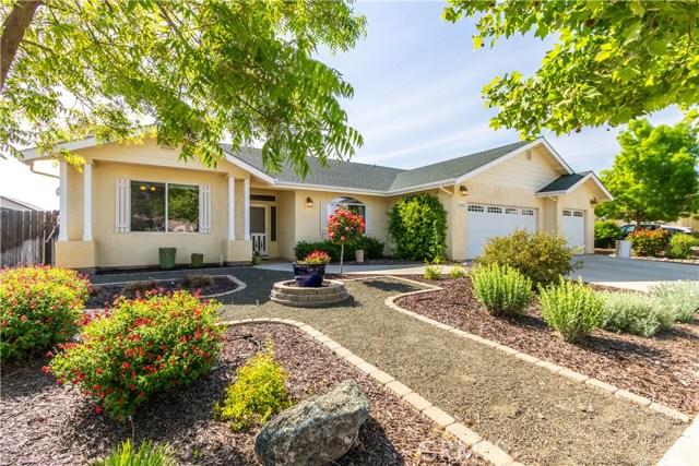 2085 Prospect Avenue, Paso Robles, CA 93446