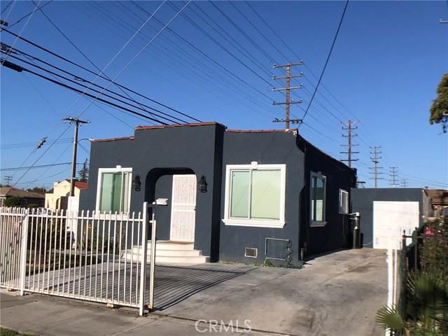 622 N Pearl Avenue, Compton, CA 90221