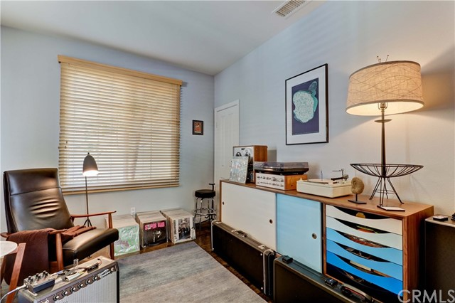 The bonus room could easily be turned into a 4th bedroom - it has a closet and is a conveniently located on the main floor for anyone needing a first floor bedroom