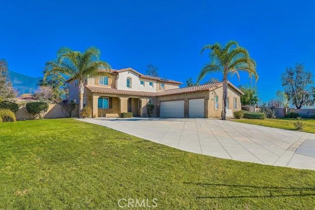 Photo of 13268 White Fir Court, Rancho Cucamonga, CA 91739
