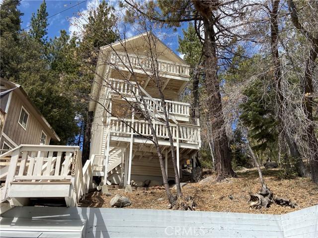 33038 Upper Boulder Rd, Arrowbear, CA 92382 Photo 1