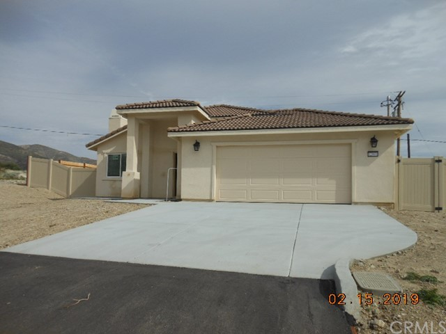 12801 Excelsior Street, Whitewater, CA 92282