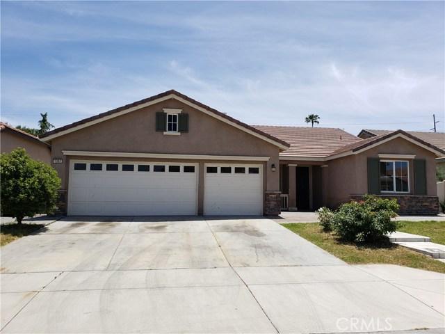 1382 Saddlebrook Way, San Jacinto, CA 92582