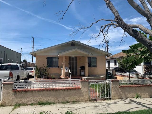 5641 Linden Avenue, Long Beach, CA 90805
