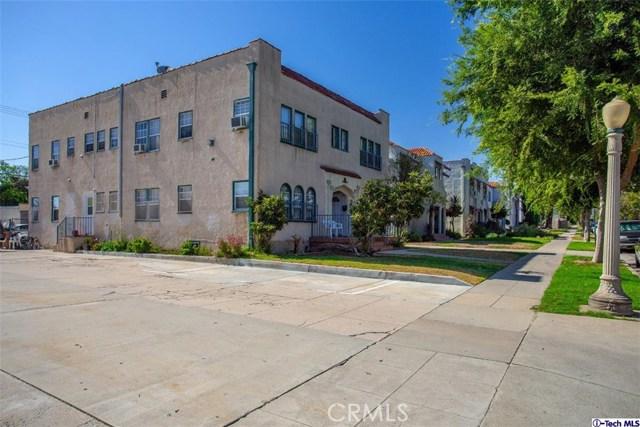 731 Porter Street, Glendale, CA 91205