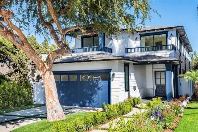 714 N Dianthus Street, Manhattan Beach, CA 90266