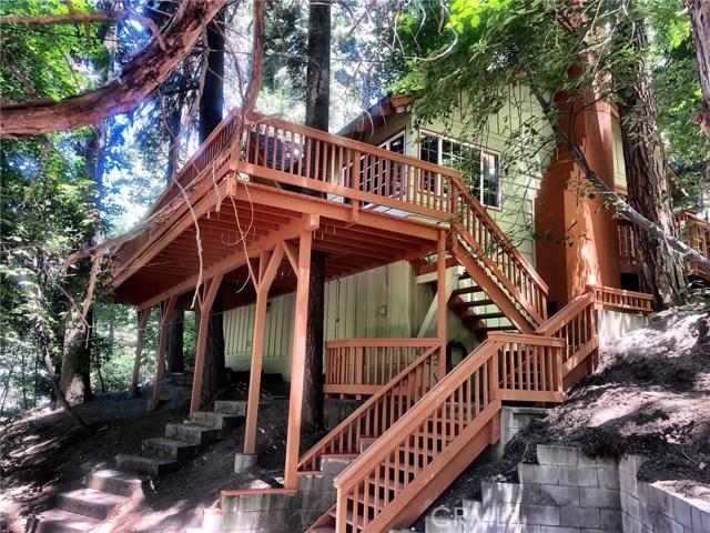 859 Kuffel Canyon Road, Lake Arrowhead, CA 92385