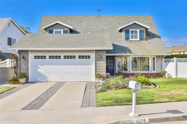 4931 Seapine Circle, Huntington Beach, CA 92649