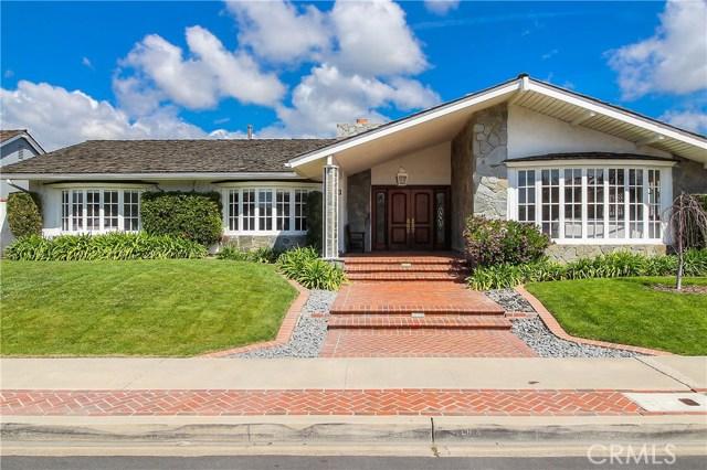 1252 Somerset Lane, Newport Beach, CA 92660