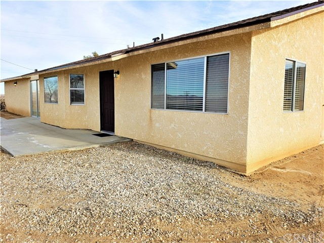 49640 Cholla Road, Johnson Valley, CA 92285