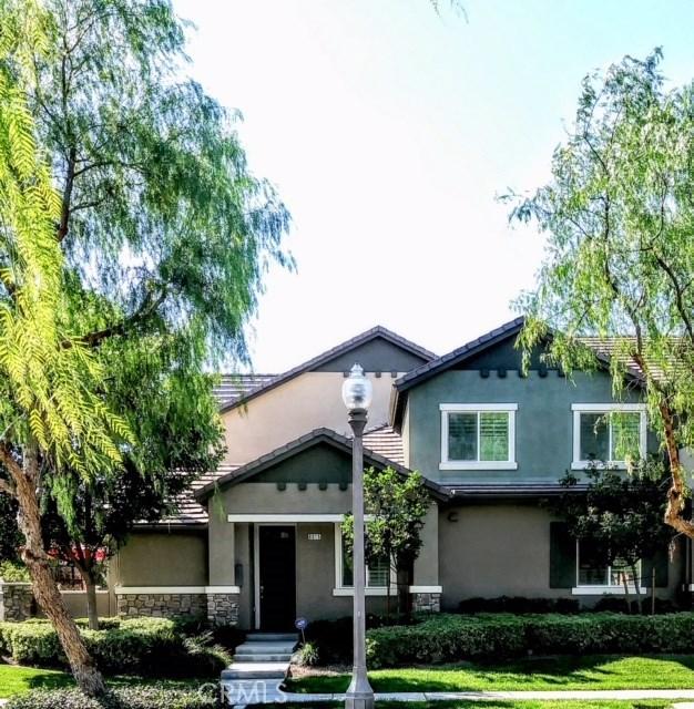 8015 Yeager Street, Chino, CA 91708