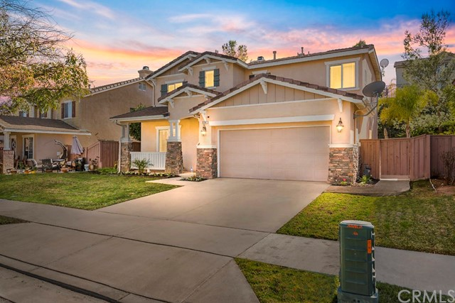 32047 Meadow Wood Lane, Lake Elsinore, CA 92532