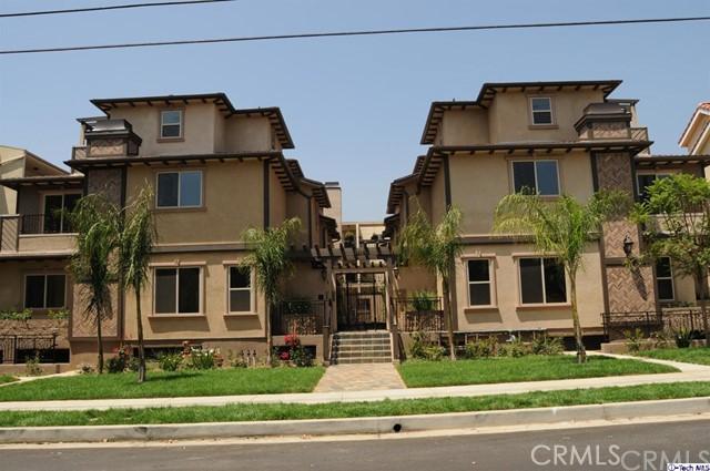 345 W Loraine Street 2, Glendale, CA 91202