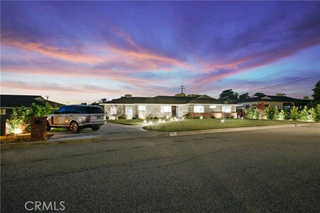 3023 E Sunset Hill Drive, West Covina, CA 91791