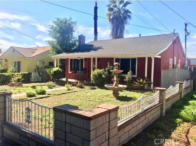 7643 Pickering Avenue, Whittier, CA 90602