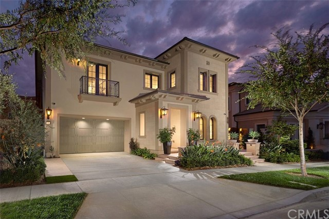 Photo of 124 Iron Gate, Irvine, CA 92618