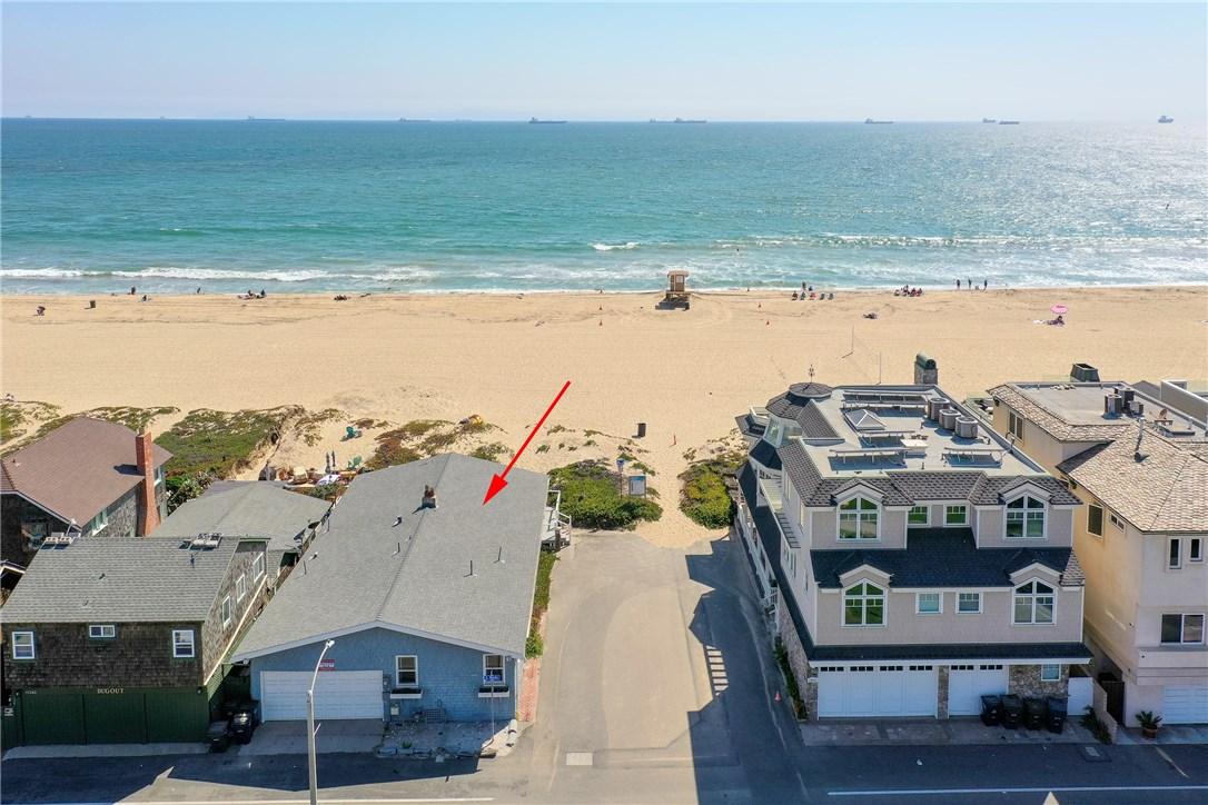 16541 S Pacific Avenue, Sunset Beach, CA 90742