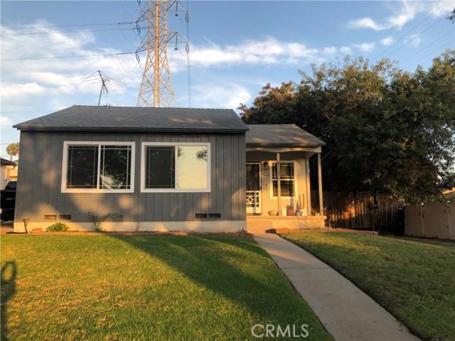 12946 S Berendo Avenue, Gardena, CA 90247