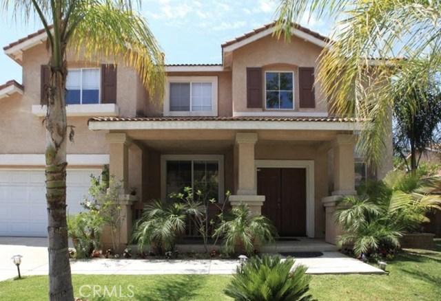 820 Mandevilla Way, Corona, CA 92879