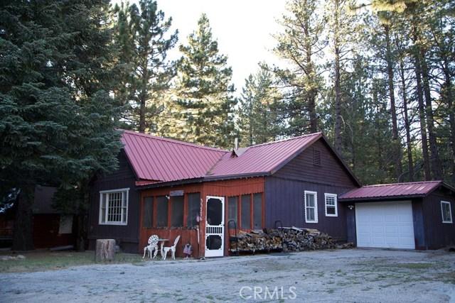 33776 Meadow Lane, Green Valley Lake, CA 92341