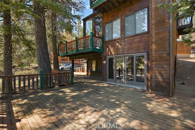 27. 1156 Teton Drive Big Bear, CA 92315