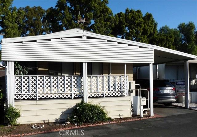 12550 E Carson Street E 151, Hawaiian Gardens, CA 90716