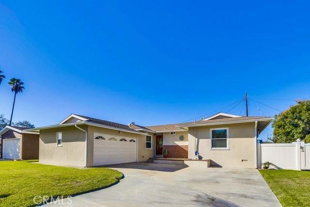 13381 Jefferson Street, Garden Grove, CA 92844