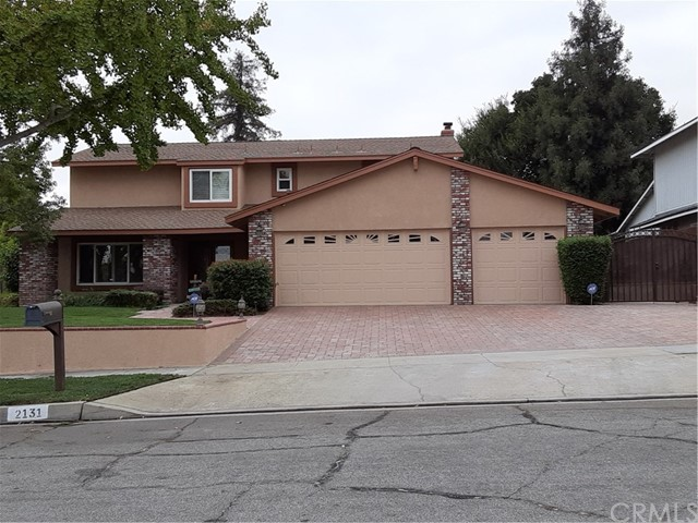 2131 N Albright Ave, Upland, CA 91784