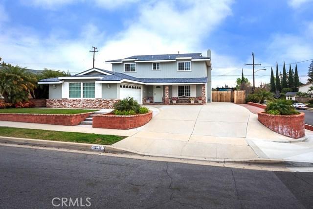 12018 Kibbee Avenue, La Mirada, CA 90638