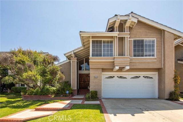 11 Rainstar, Irvine, CA 92614