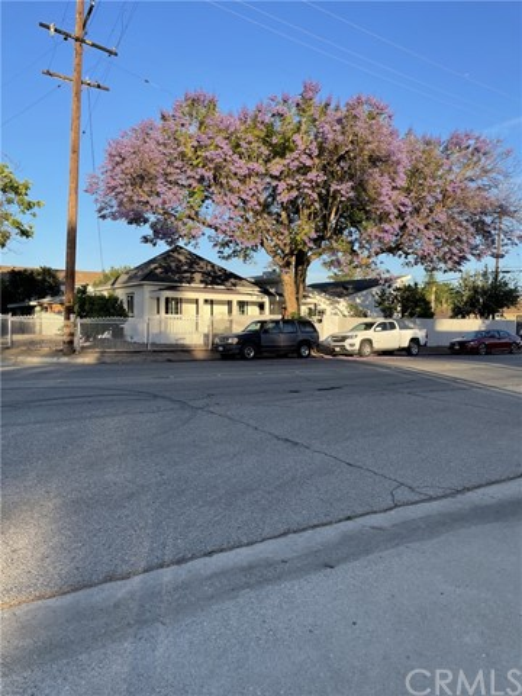 714 S Palomares St, Pomona, CA 91766 Photo