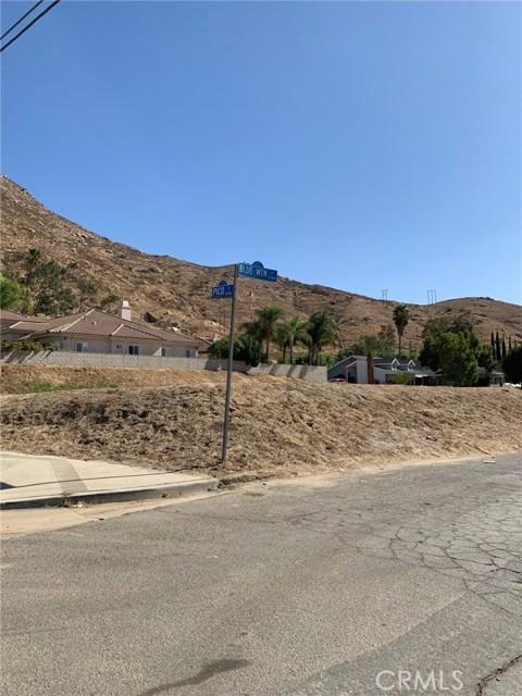 0 Pico Street, Grand Terrace, CA 92313