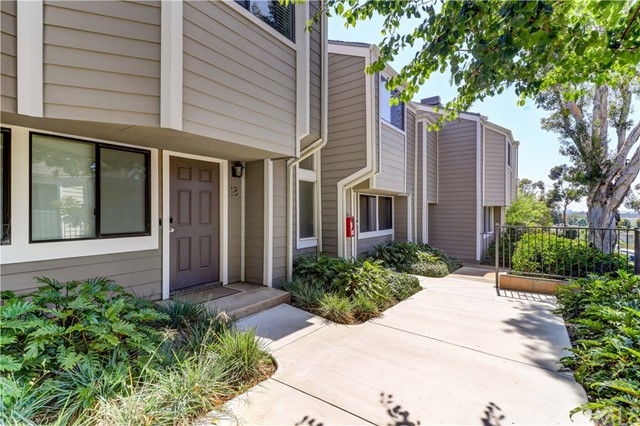 Two-story home, perched above the rest of the community and offering scenic views and refreshing ocean breezes. The unit is the second one in from the end and very private and quiet.