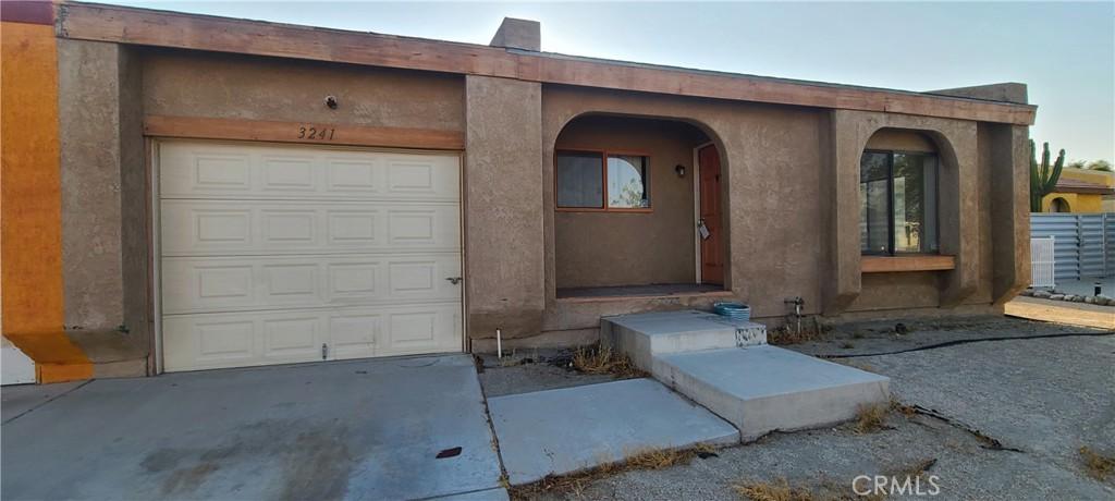 3241   N Sandspring Drive, Palm Springs CA 92262