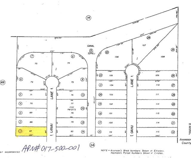 2359 Lanai (Water Front) Lane, Salton City, CA 92275