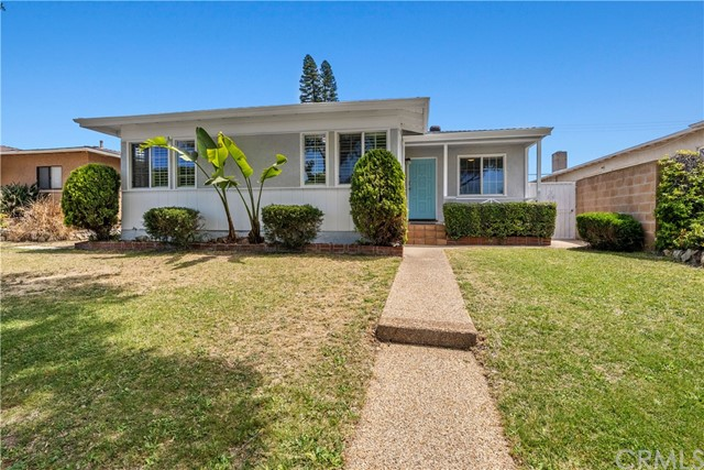 4116 W 173rd Place Torrance, CA 90504