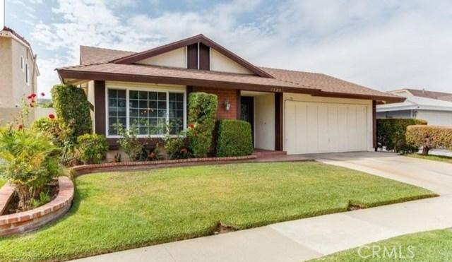 1520 E Cyrene Drive, Carson, CA 90746
