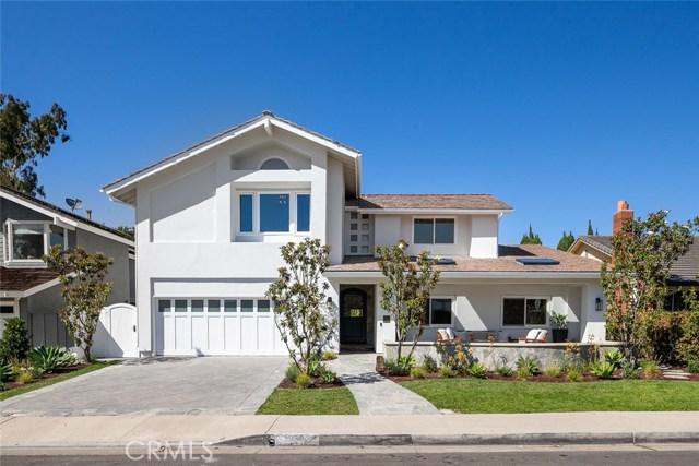 1936 Port Seabourne Way | Harbor View Homes (HVHM) | Newport Beach CA
