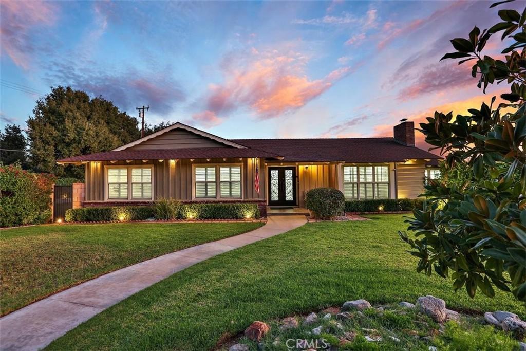 Photo of 1506 Forest Oaks Drive, Glendora, CA 91741
