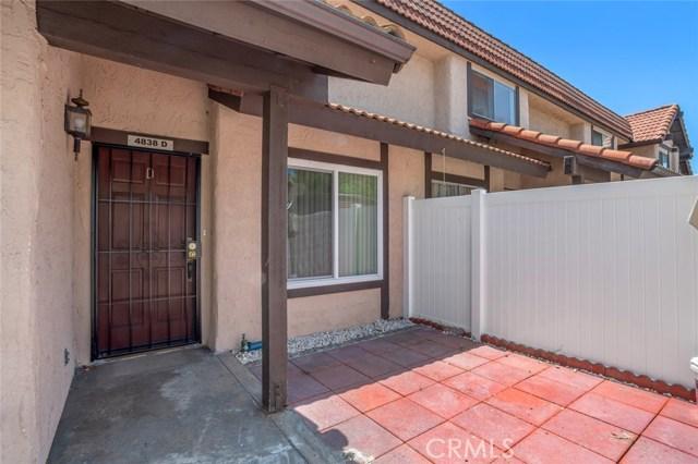 4838 Elrovia Avenue D, El Monte, CA 91732