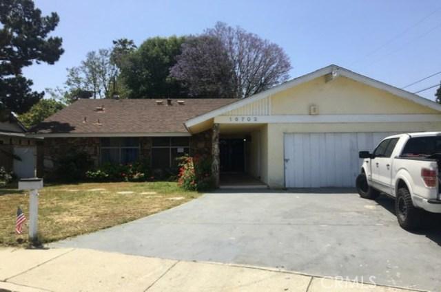 16702 Rayen Street, North Hills, CA 91343