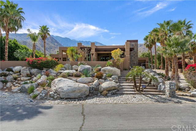 2391 N Palermo Drive, Palm Springs, CA 92262