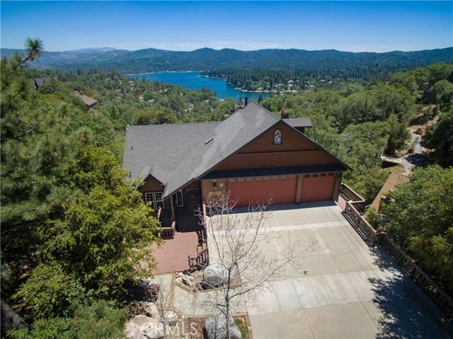 1161 Nadelhorn Drive, Lake Arrowhead, CA 92352