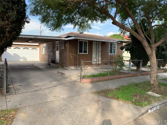 6611 Loma Vista Avenue, Bell, CA 90201
