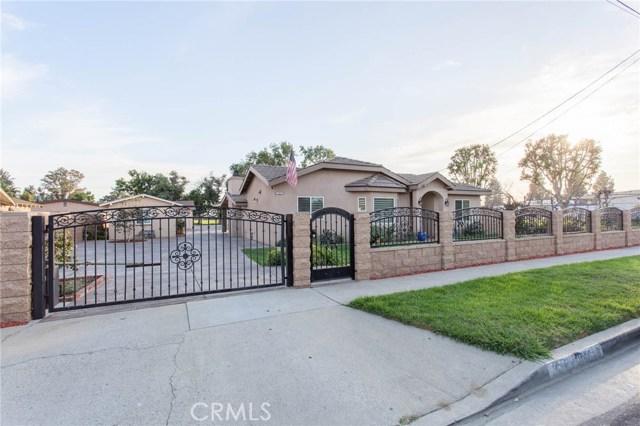 9406 Harrell Street, Pico Rivera, CA 90660