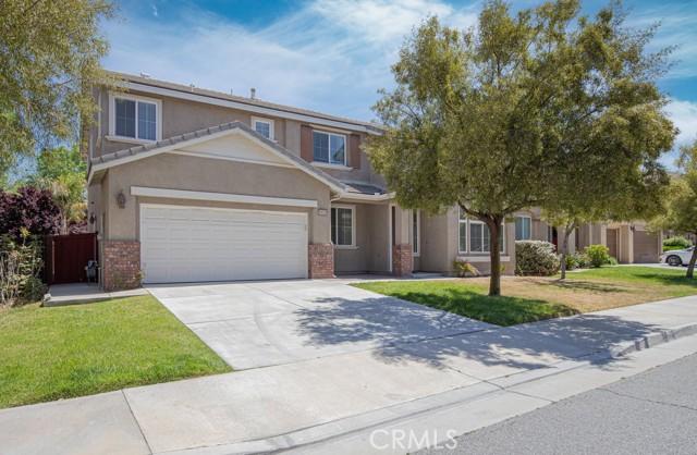 34532 Crenshaw St, Beaumont, CA 92223 Photo