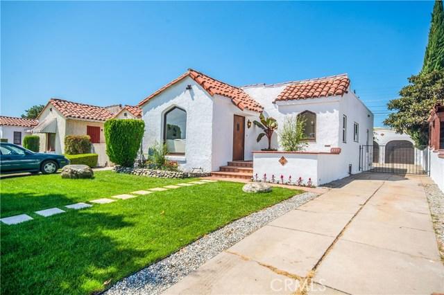 8927 S Hobart Boulevard, Los Angeles, CA 90047